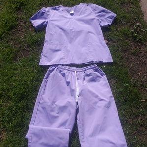Pants - Medical Scrubs S